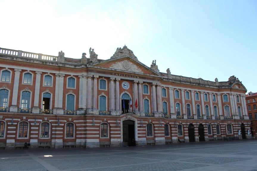 Promenade à Toulouse