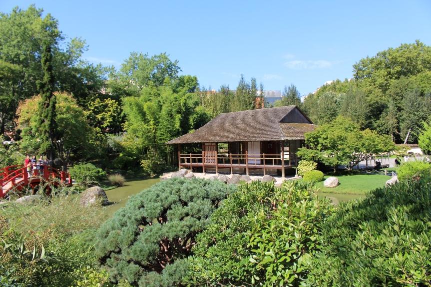 Le Jardin Japonais#Toulouse