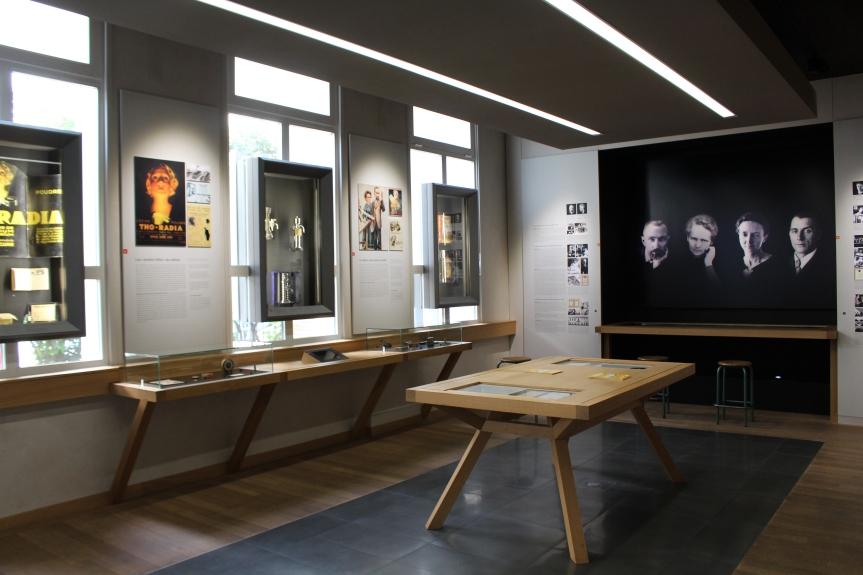 Musée Curie