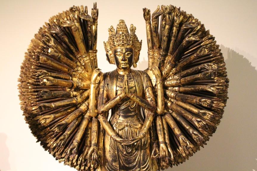 Musée national des arts asiatiques Guimet –Paris