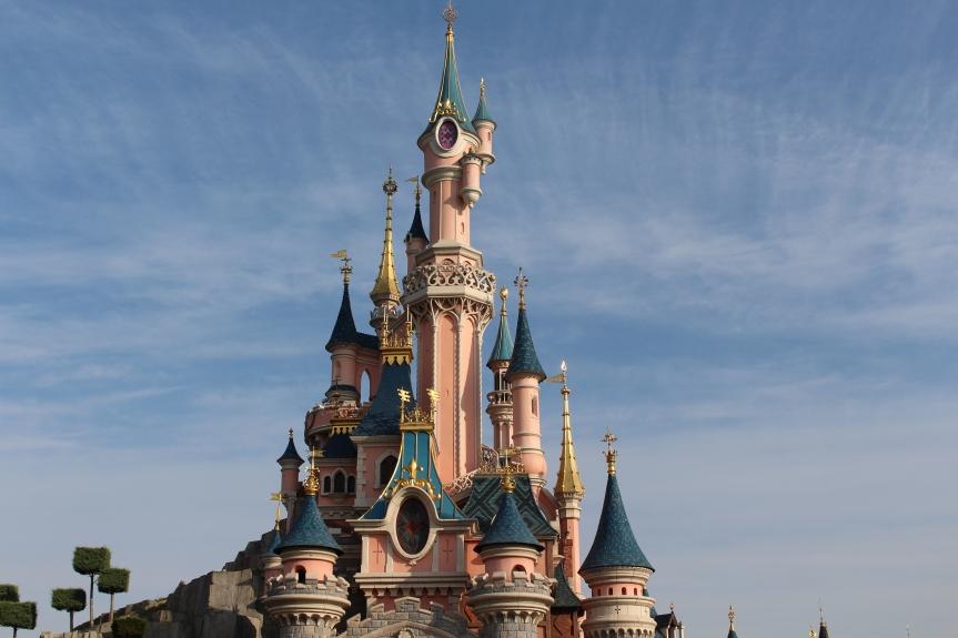 Pass annuel Disneyland –Avis