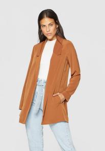 veste marron