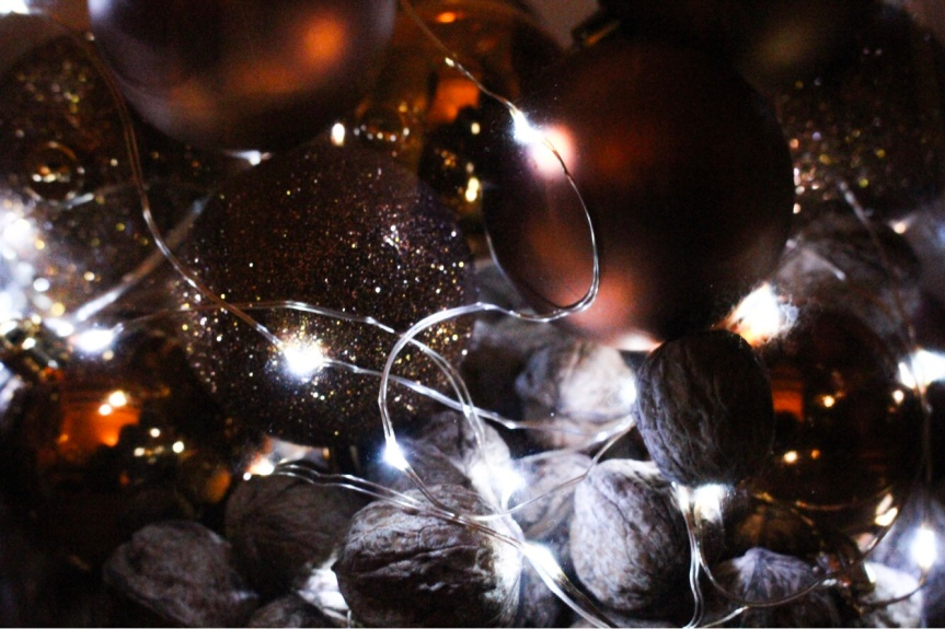 Christmas Time : La To Do List deNoël
