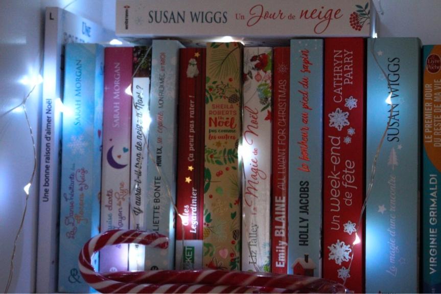 Christmas Time : Les romans deNoël