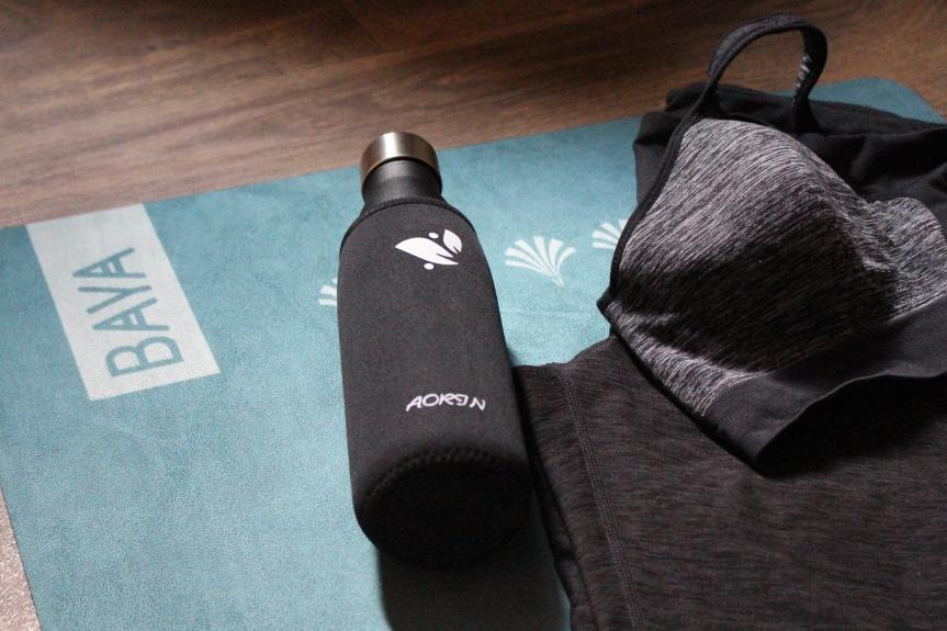 Challenge 1 mois de yoga : le Bilan