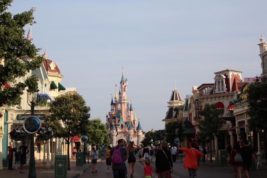 TAG Disneyland