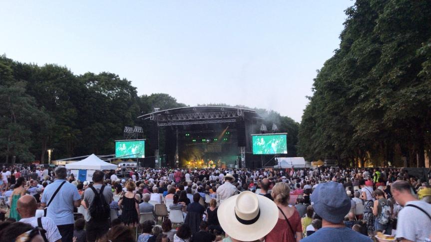 Festival Django Reinhardt#2019