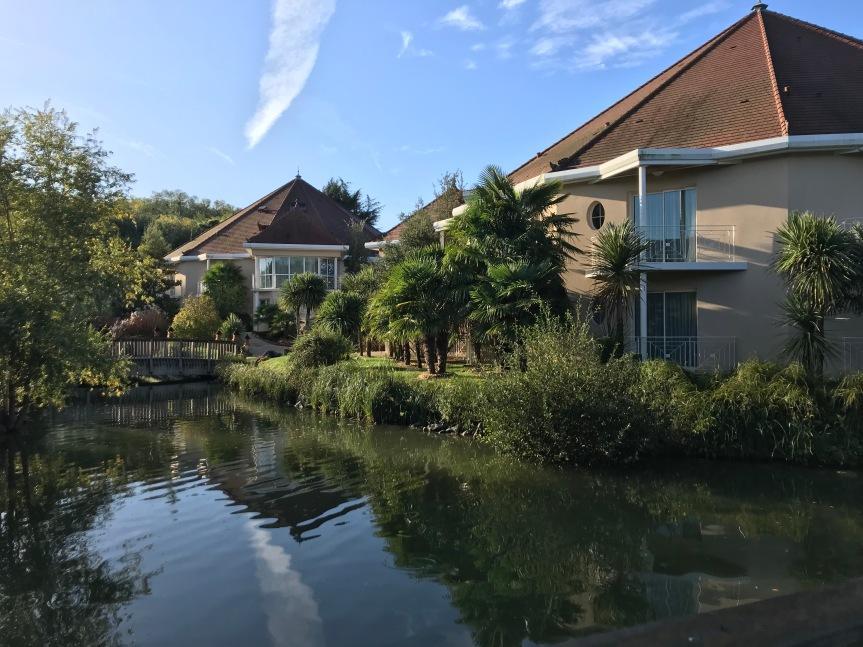 ZooParc de Beauval : L'hôtel