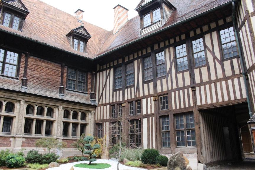 Troyes : La maison de l'outil et de la pensée ouvrière