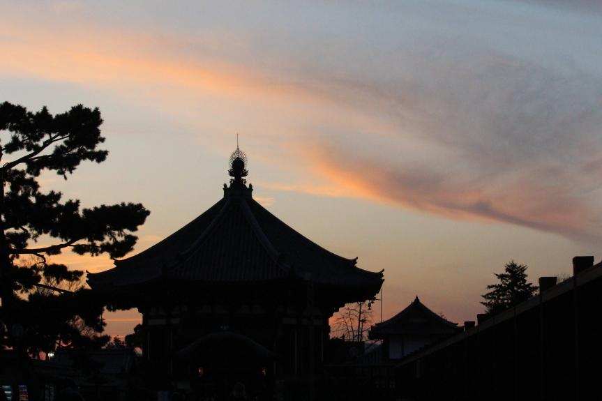 Nara : un havre de paix japonais