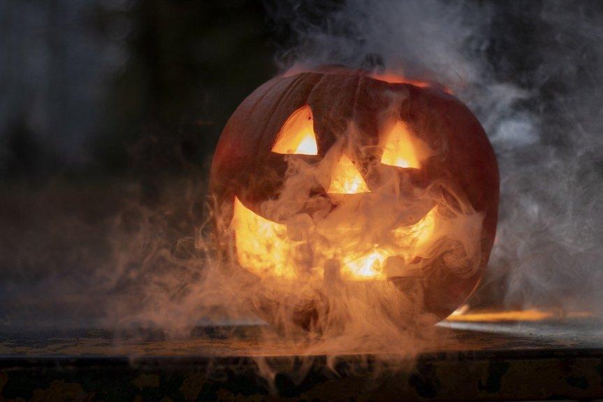 Halloween 2020, mon programme et des idées pour le fêter!