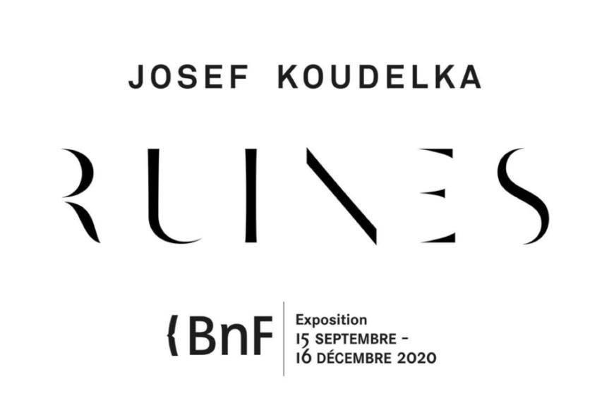Exposition en ligne : Josef Koudelka – Ruines