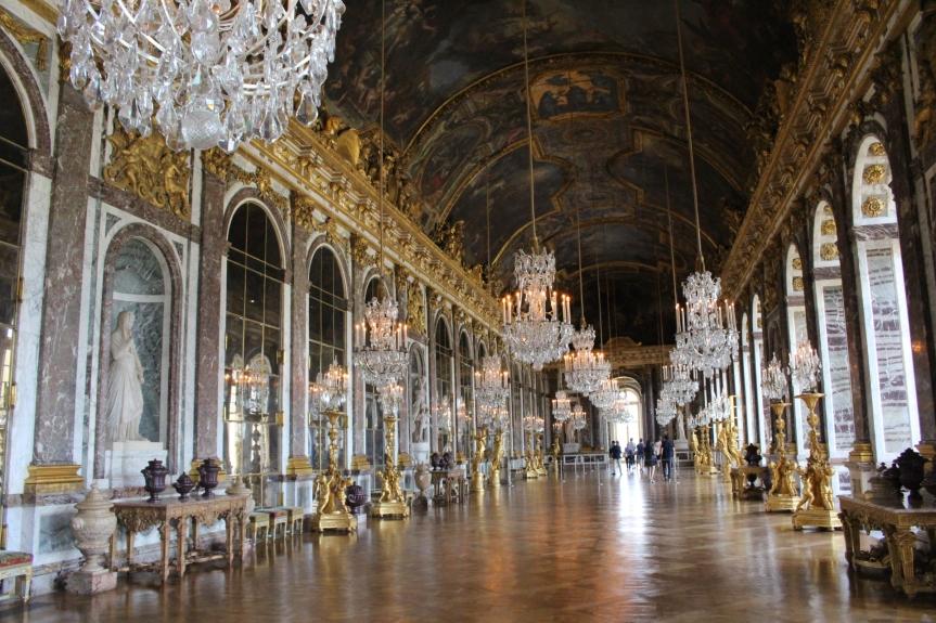 Mes astuces pour visiter le Château de Versailles et sondomaine
