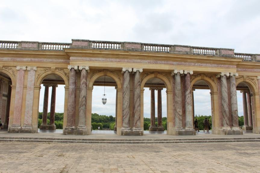 Le Domaine de Trianon : Le Grand et le Petit Trianon