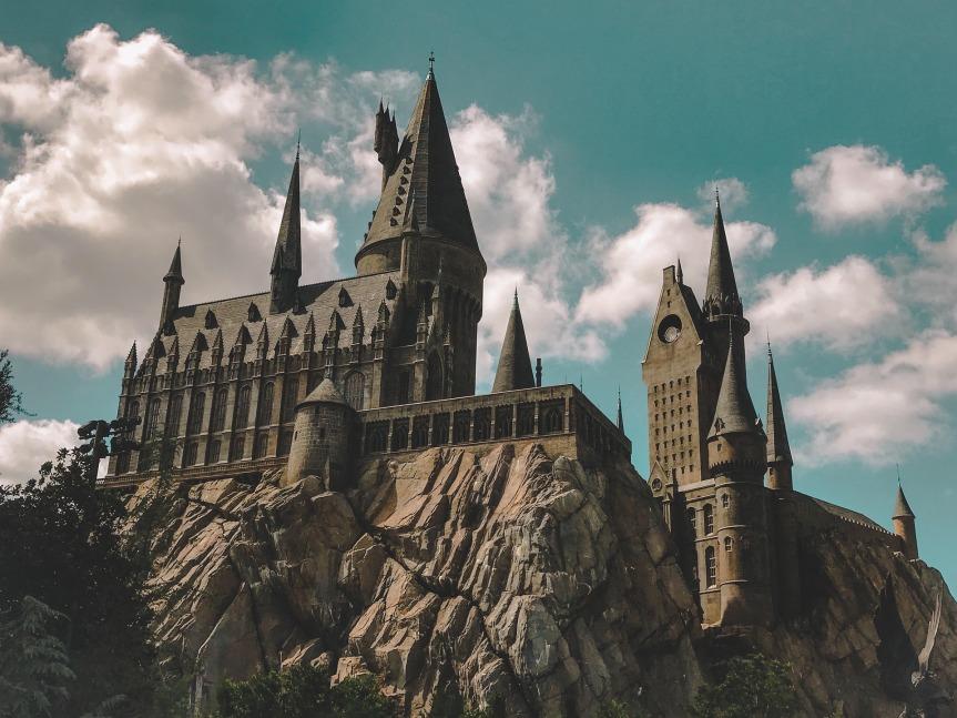 Potter Month