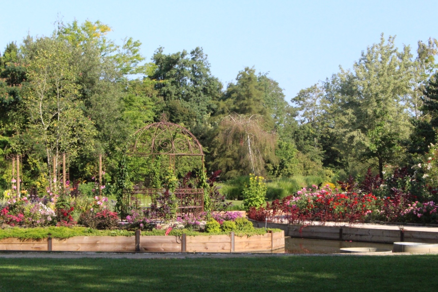 Les Jardins desMartels