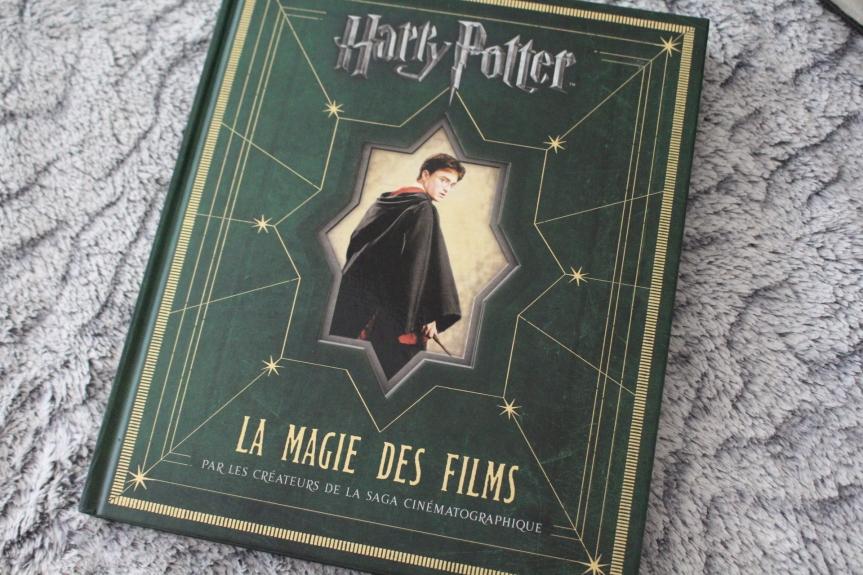 Potter Month : Harry Potter la magie des films