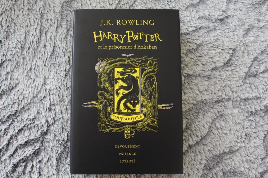 Potter Month : Présentation de l'édition des 20 ans (3/4)